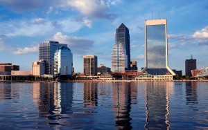 Downtown-Jacksonville-Florida